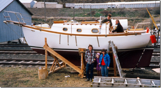 Previous Boatbuilding | Boatbuilding Blog